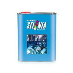 Selenia Multipower SAE 5W-30